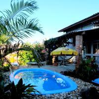Zdjęcia hotelu: Villa da Nascente, Florianópolis