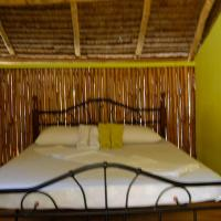Double Budget Room with Shared Shower and Toilet
