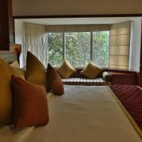 Classic Double Room with Spa Bath
