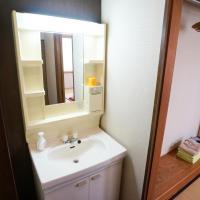 Japanese-Style Quadruple Room