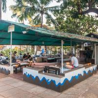 Foto Hotel: Backpacker Panda Goa, Candolim
