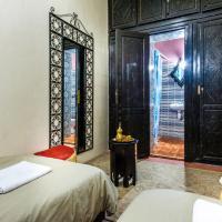 Soumayra Standard Twin Room