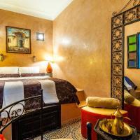 Sultana Standard Double Room