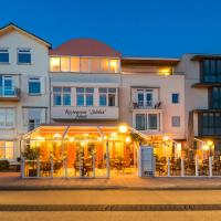 Hotel Pictures: Hotel Restaurant Solskin, Vlissingen