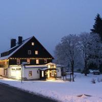 Hotelbilleder: Hotel Zum Kranichsee, Weitersglashütte