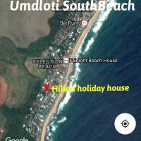 Hilton Holiday House