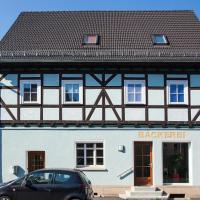 Hotelbilleder: Gästehaus-Fulda, Fulda