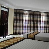 Fotografie hotelů: Namayiba Park Hotel, Kampala