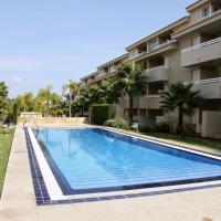Apartment Cereza