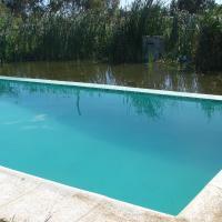 Zdjęcia hotelu: Quintas del sur, San Vicente