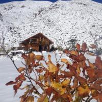 Fotos do Hotel: La Araucaria, Potrerillos