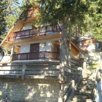 Grudvica Lodge