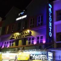 Fotografie hotelů: Alonto Hotel, Sandakan