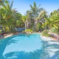 Hotelbilleder: Fairlight - Tweed Coast Holidays, Pottsville