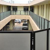 Tapps Hotel - Mbarara