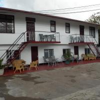 Zdjęcia hotelu: At Rachel, Paramaribo