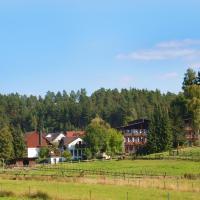 Hotel Pictures: Waldhotel Bächlein, Mitwitz