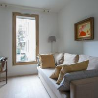 One-Bedroom Apartment - Rue de la Pompe VII