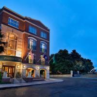 Hotellbilder: Harbourview Inn, Charleston