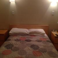 Large Standard room with Double bed and Private Bathroom