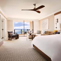 Ocean View Prime One Bedroom Suite