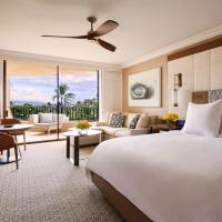 Ocean View Prime Room with King Bed