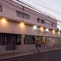 Amaru Hotel