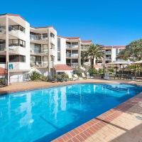 Zdjęcia hotelu: Casablanca Beachfront Apartments, Caloundra