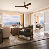 Ocean Front Prime One Bedroom Suite