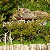 Фотографии отеля: Fundo Los Leones Lodge, Puerto Raul Marin Balmaceda