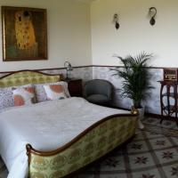 Comfort Double Room with Lake View