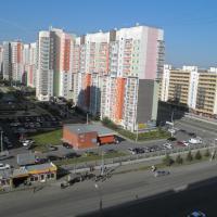 Photos de l'hôtel: Apartment on Karaulnaya 48, Krasnoyarsk