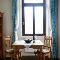 Hotelbilleder: HEINRICHs winery bed & breakfast, Langenlonsheim