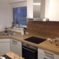 Apartment Kleine Kremper
