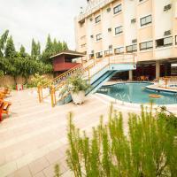 Landmark Hotels Limited