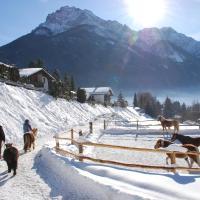 Hotel Pictures: Kassnhof - der Reit- und Ponybauernhof, Telfes im Stubai