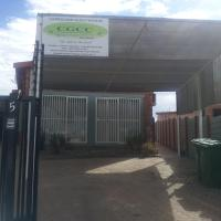 Hotellikuvia: Capricorn Guest House, Windhoek