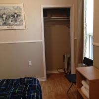 Double Room with Two Double Beds with Private Bathroom