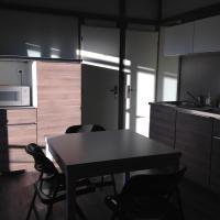 Three-Bedroom Chalet (8 People)