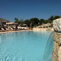 Hotelbilleder: Borgo de li Santi, Otranto