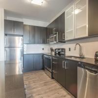 One-Bedroom Apartment 324