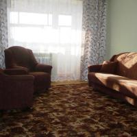 Yakubovskogo 37A Apartment