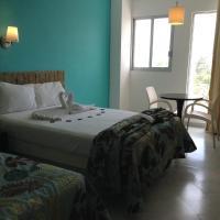 Photos de l'hôtel: Marina Diamante Danmark Apartment 6, Acapulco