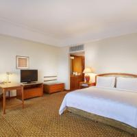 Deluxe Double Room with Club Access