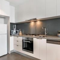 Serviced Apartments Melbourne - Platinum