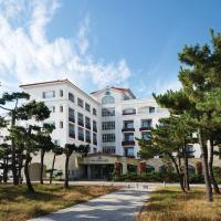 Fotografie hotelů: The Suites Hotel Naksan, Yangyang