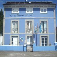 Hotel Pictures: Hotel Casona Selgas, Cudillero