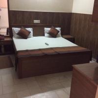 Fotografie hotelů: Hotel Hilroz, Amritsar