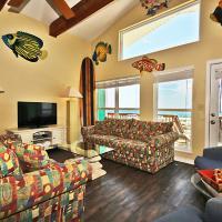 酒店图片: Cabana Beach House Holiday Home, Gulf Highlands