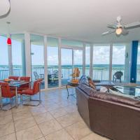 Fotografie hotelů: Bel Sole Penthouse 1801 Apartment, Gulf Shores